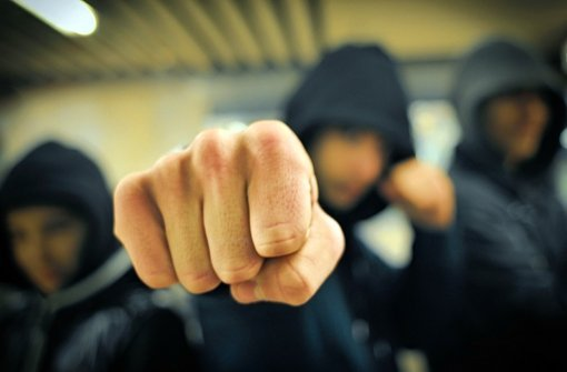 1.9.: Jugendliche schlagen 16-Jährige zusammen