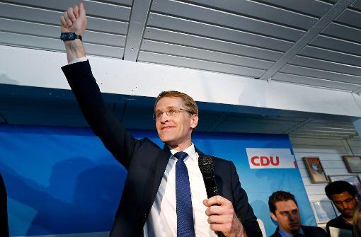 Mister Unbekannt stürzt die SPD