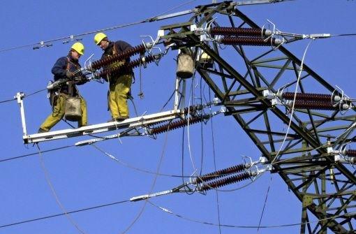 Ein Kabeldefekt sorgt am Dienstagmittag für einen Stromausfall in Möhringen. (Symbolbild) Foto: dpa