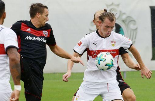 Benjamin Hadzic wechselt zu Hannover 96