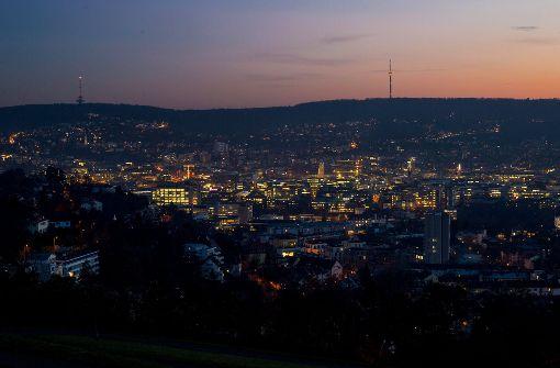 Woran man erkennt, dass Stuttgart Heimat ist