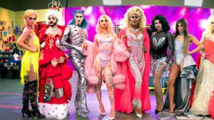 "Klum sucht ""Germany's next Drag Queen"""
