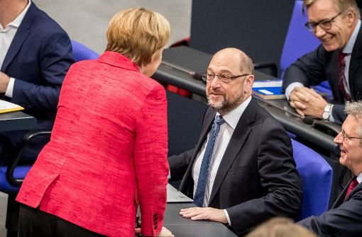 Erste SPD-Abgeordnete kritisieren Nein zu Groko