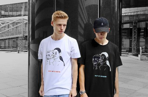 Juronoid: Mode von Teenagern für Teenager
