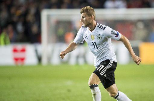 Vier Ex-VfB-Spieler in Startelf gegen Norwegen