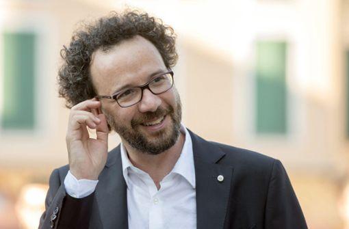 Carlo Chatrian folgt Dieter Kosslick