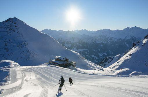 Fügen-Kaltenbach: Skiurlaub für die ganze Familie