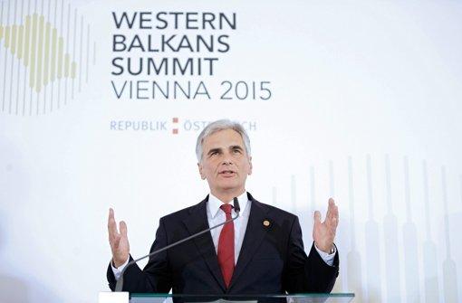 Ungarn weist Kritik scharf zurück