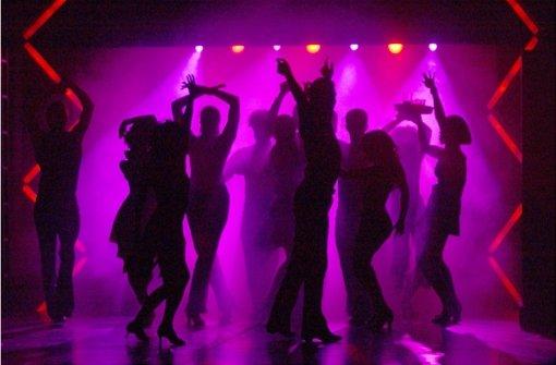 Musikalisch zweigeteilte  Clubszene