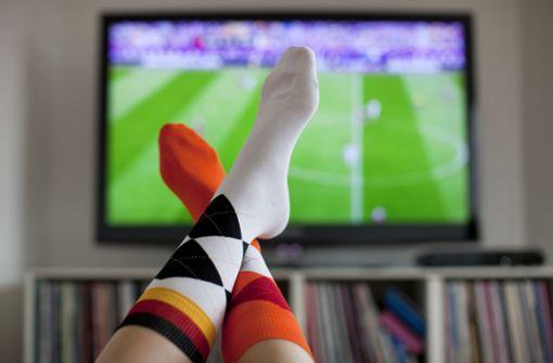 Fernseher billiger, Blusen geht so