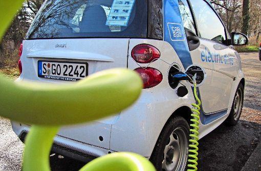 Widerstand gegen Car2Go-Pläne