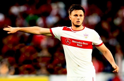 Ein Verein wie der VfB sollte weiterkommen