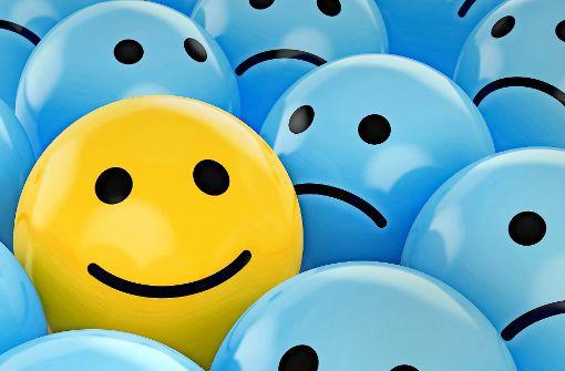 Datenexperte errechnet Formel für das Glück