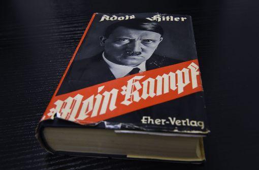 """Bayern diskutiert """"Hitler"""" für Schüler"""