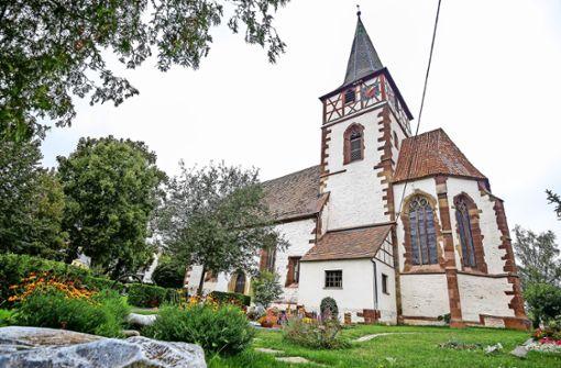Mit dem Fahrrad von Kirche zu Kirche
