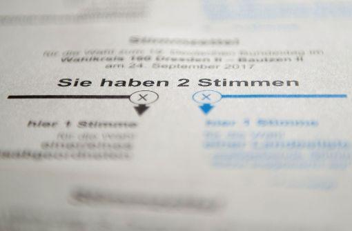 Altmaier findet Nichtwähler besser als AfD-Wähler