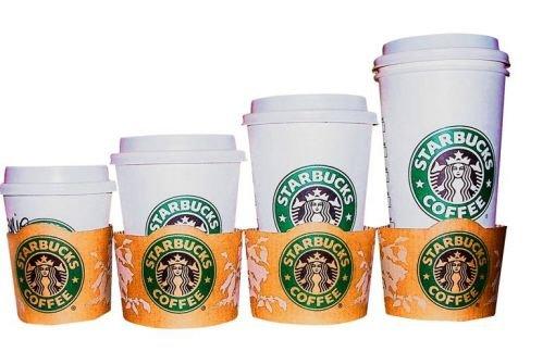 Wie viel Milliliter steckt in den einzelnen Kaffeebechern? Auch diese Lösungen erfahren Sie auf Artikelseite 2. Foto: StN