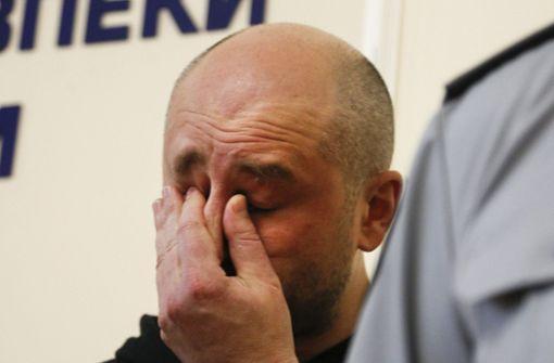 Babtschenko verteidigt inszenierten Mord