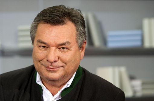 Waldemar Hartmann patzt wieder bei Fußball-Frage