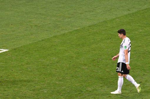 Entscheidung fiel schon vor der WM