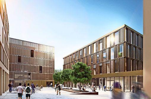 Bauunternehmer Stuttgart bauunternehmen wolff müller in stuttgart zuffenhausen