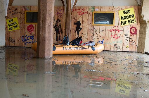 Leichte Entwarnung für Goslar und Wernigerode