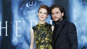 """Game of Thrones""-Star ist verlobt"