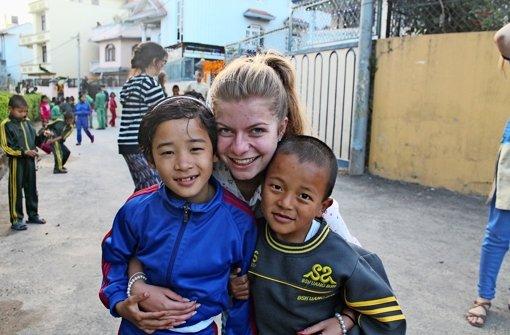 Von den geschickten Nepalesen in der Not lernen