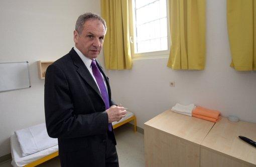 Gall lehnt SPD-Spitzenämter ab