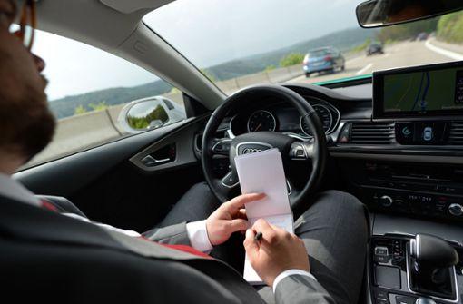 "Verkehrsrechtler kritisieren ""Abzocke"" mit Bußgeld"