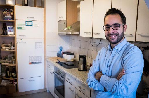 Die Erfolgsgeschichte von Ibrahim aus Aleppo