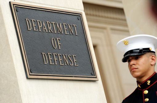 Hacker-Angriff auf Pentagon