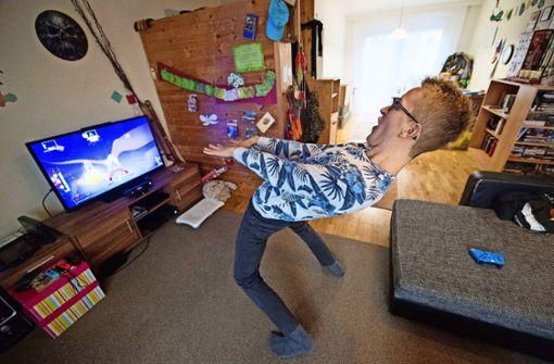 Kevin Feddersen gewinnt Video-Tanz-Meisterschaft