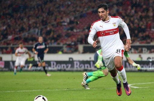 Berkay Özcan führt Türkei in Eliterunde