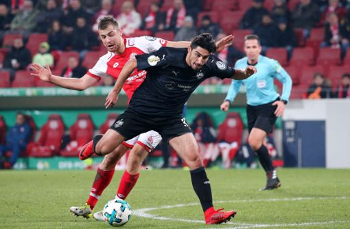 Liveticker: Badstuber staubt ab – 1:0 VfB