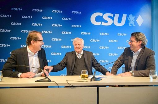 Höchste (Selbst-)Zufriedenheit in München