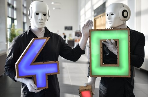 Gerade im Bereich Robotik und Industrie 4.0 sind viele Start-Ups erfolgreich. Im Gegensatz zu Deutschland gilt Israel als Start-Up-Nation. Foto: dpa