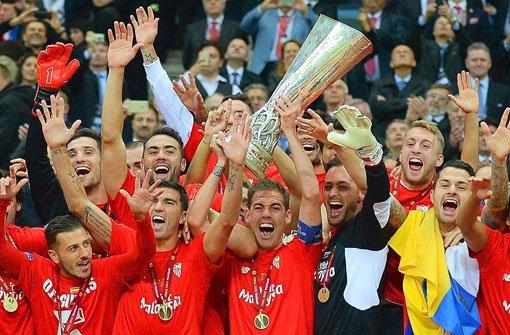Der FC Sevilla macht's nochmal