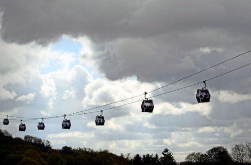 Kilometerlange Seilbahn nach Frankreich geplant