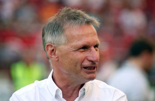 """Sein Ex-Klub, der deutsche Rekordchampion Bayern München, sei """"allen anderen meilenweit enteilt"""", so Reschke. Foto: Pressefoto Rudel"""