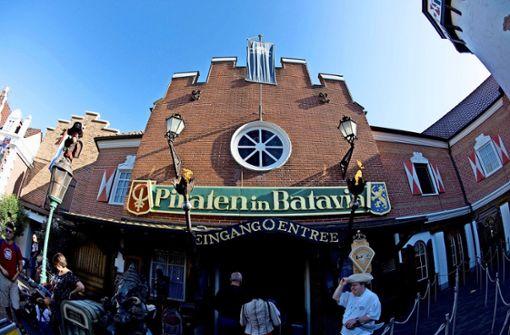 Das passiert mit den Piraten in Batavia