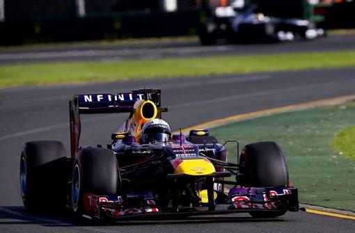 Räikkönen gewinnt Saisonauftakt