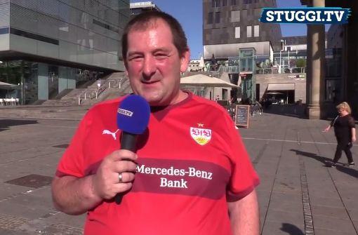 Das sagen die Stuttgarter zum spektakulären Rauswurf