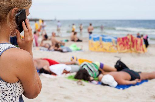Wird das Chatten im Urlaub wirklich billiger?