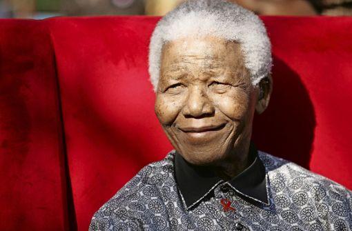 Vermächtnis der Aussöhnung in Südafrika in Gefahr
