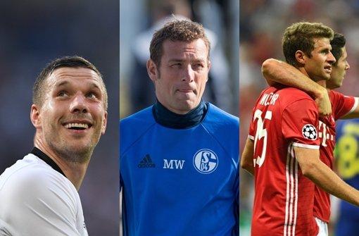 Welcher ist der beste Fußballspruch des Jahres?