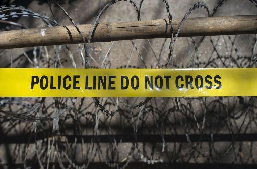 Ermittler finden Überreste von Föten und Kleinkindern