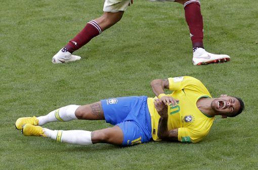 Der brasilianische Rollkoffer