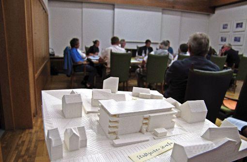 Neues Wohnbauprojekt sorgt für Kritik