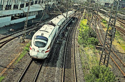 Bahn will Air-Berlin-Pleite für sich nutzen